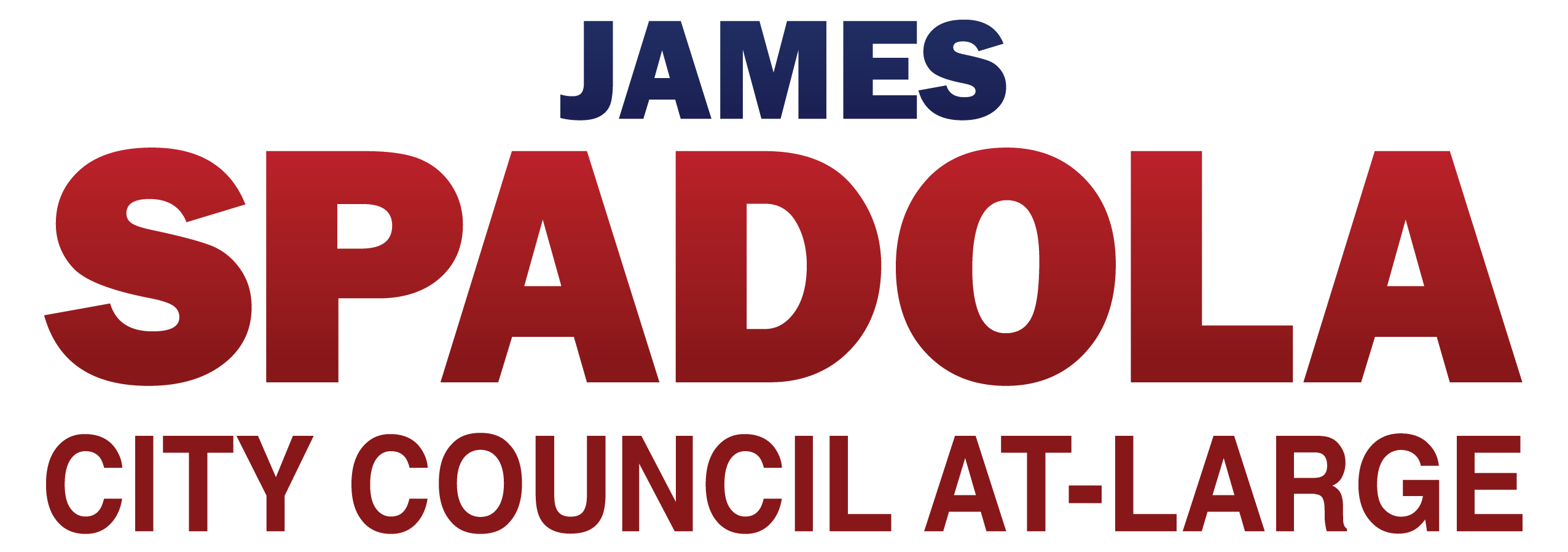 James Spadola for Wilmington City Council-at-Large